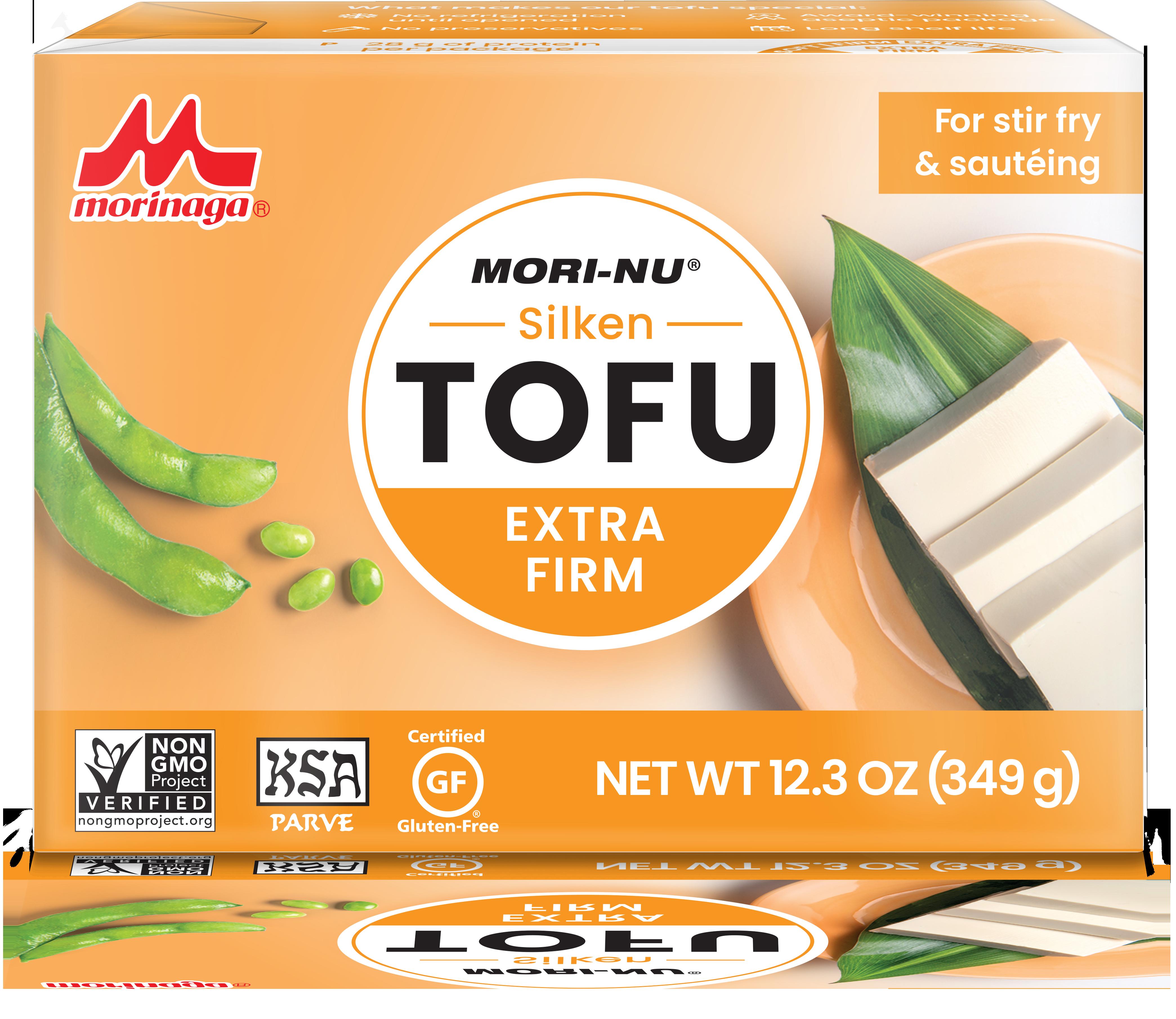 MORI-NU SILKEN TOFU Extra Firm