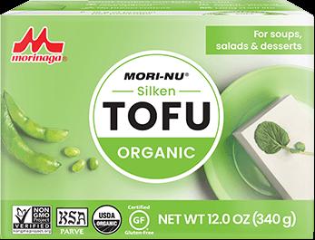 MORI-NU SILKEN TOFU Organic